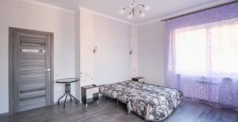 Ремонт жилой комнаты